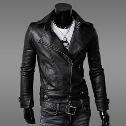 2019 New Spring and Autumn <font><b>Men's</b></font> Motorcy