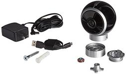 ALLie Home 360 Degree Camera 24/7 Live Streaming, Monitoring