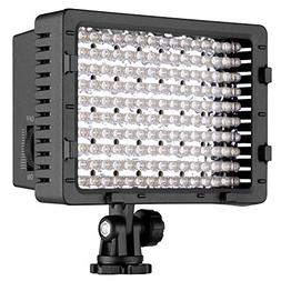 NEEWER CN-216 216PCS LED Dimmable Ultra High Power Panel Dig