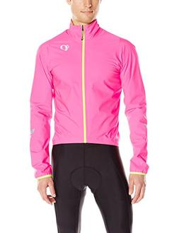 Pearl Izumi - Ride Men's Pro Aero WxB Jacket, Medium, Scream