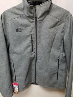 The North Face Apex Bionic 2 Men's Soft Shell Jacket 100% Au
