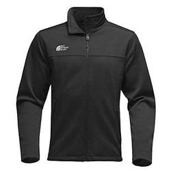 The North Face Men's Apex Canyonwall Jacket - TNF Black & TN