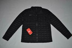AUTHENTIC THE NORTH FACE MEN'S THERMOBALL JACKET TNF BLACK M
