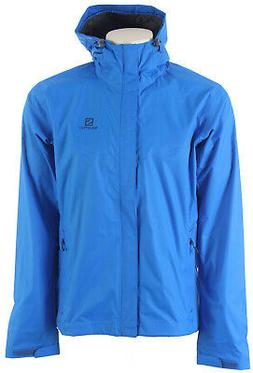 Salomon Beauregard Jacket Jacket Union Blue Mens