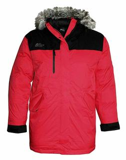 The North Face Bedford Men's Down Jacket Winter Parka S M or