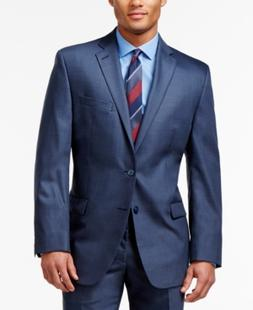 Calvin Klein Blue Modern Fit Jacket