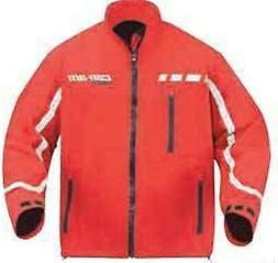 CAN-AM MENS LARGE WATERPROOF JACKET PROFILE NEW WITH TAG
