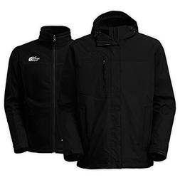 The North Face Carto Triclimate Jacket Men's TNF Black/TNF B