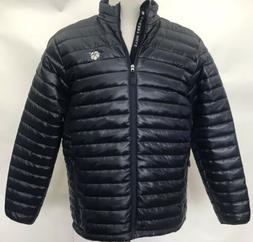 Cherry Hills Country Club Denver Levelwear Blue Puffer Jacke