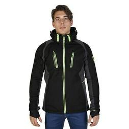 Geographical Norway Clothing Men Jacket New Cool Original Bl
