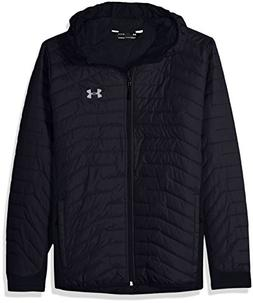 Under Armour Outerwear Men's Cold Gear Reactor Hybrid Jacket