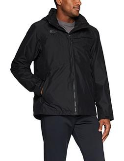 The North Face Men's Condor Triclimate Jacket Medium TNF Bla
