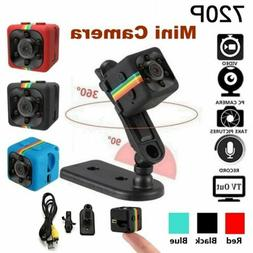COP CAM Security Camera HD 720P Motion Detection 32GB Card N