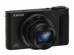 Sony Cyber-shot HX80 Compact Digital Camera with 30x Optical