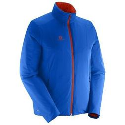 Salomon Drifter Jacket Mens