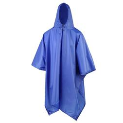 Drop Shipping <font><b>3</b></font> in 1 Waterproof Raincoat