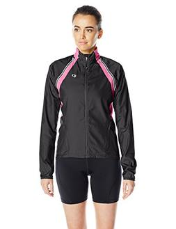 Pearl Izumi - Ride Women's Elite Barrier Convert Jacket, Lar