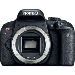 eos rebel t7i digital slr camera black