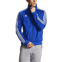 adidas Essentials 3S Tricot Track Jacket M Collegiate Royal-