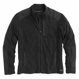 Dri Duck Explorer Jacket  - Black - Mens
