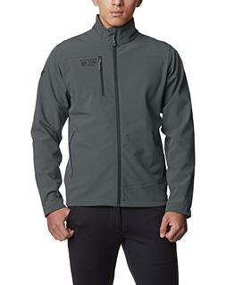Mountain Hardwear Fairing Jacket - Men's Shark Medium