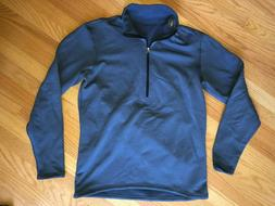 Mountain Hardwear Fleece Pullover Sweater Reversible Mens Me