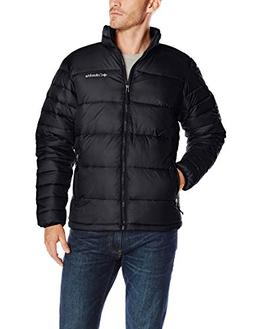 Columbia Men's Frost Fighter Insulated Warm Puffer Jacket, b