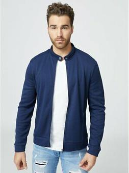 G By Guess Men's Lex Knit Jacket