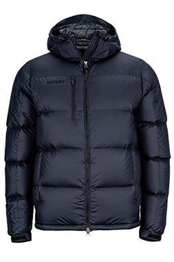 Marmot Guides Down Hoody Men's Winter Puffer Jacket, Fill Po