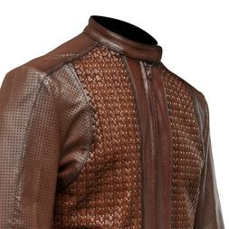 h181coa jacket hand made by boots