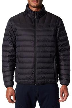 Hawke & Co. Outfitter Men's Packable Down Puffer Jacket Mult