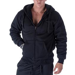 Gary Com Heavyweight Hoodies for Men with Pockets 1.8 lbs Th