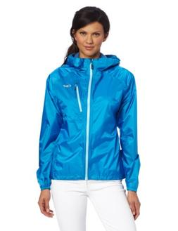 Outdoor Research Women's Helium II Jacket, Hydro, Small