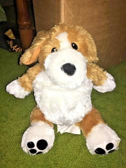 Ice/Cold Pack or Hot Pack Plush Dog Buddies for Kids - A Fri