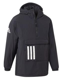 Insulated Anorak Outdoor Thermal Jacket - MENS - ADIDAS - Bl