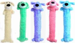 Multipet International Original Loofa Dog Mini 6-Inch Dog To