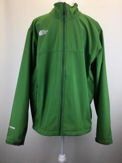 The North Face Jacket Coat Mens XL X Large Windstopper NEW F