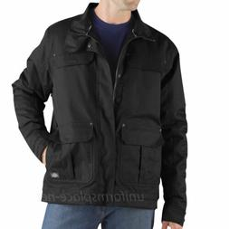 Dickies Jacket Men Vigor Twill Waterproof Breathable Rain Li
