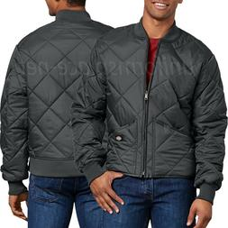 jacket mens diamond quilted nylon jackets 61242