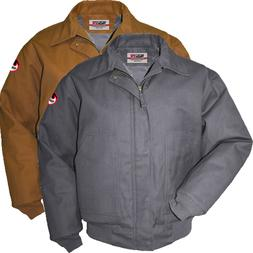 Walls Jacket Mens FR Flame Resistant Jacket FRO35184J Insula