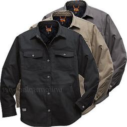 Timberland PRO Jacket Mens Gridflex Insulated Shirt Jacket Q