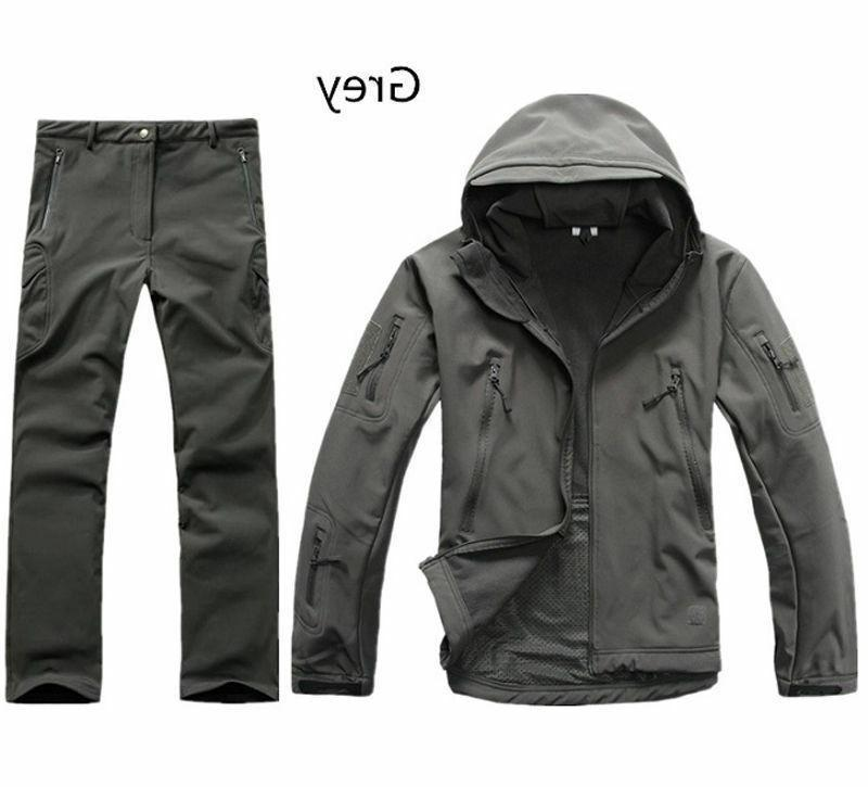 2PCS Hunting Mens +pants