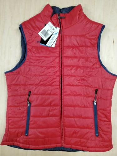 651 mens outtabound vest medium jacket outerwear