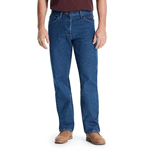 authentics classic relaxed fit jean