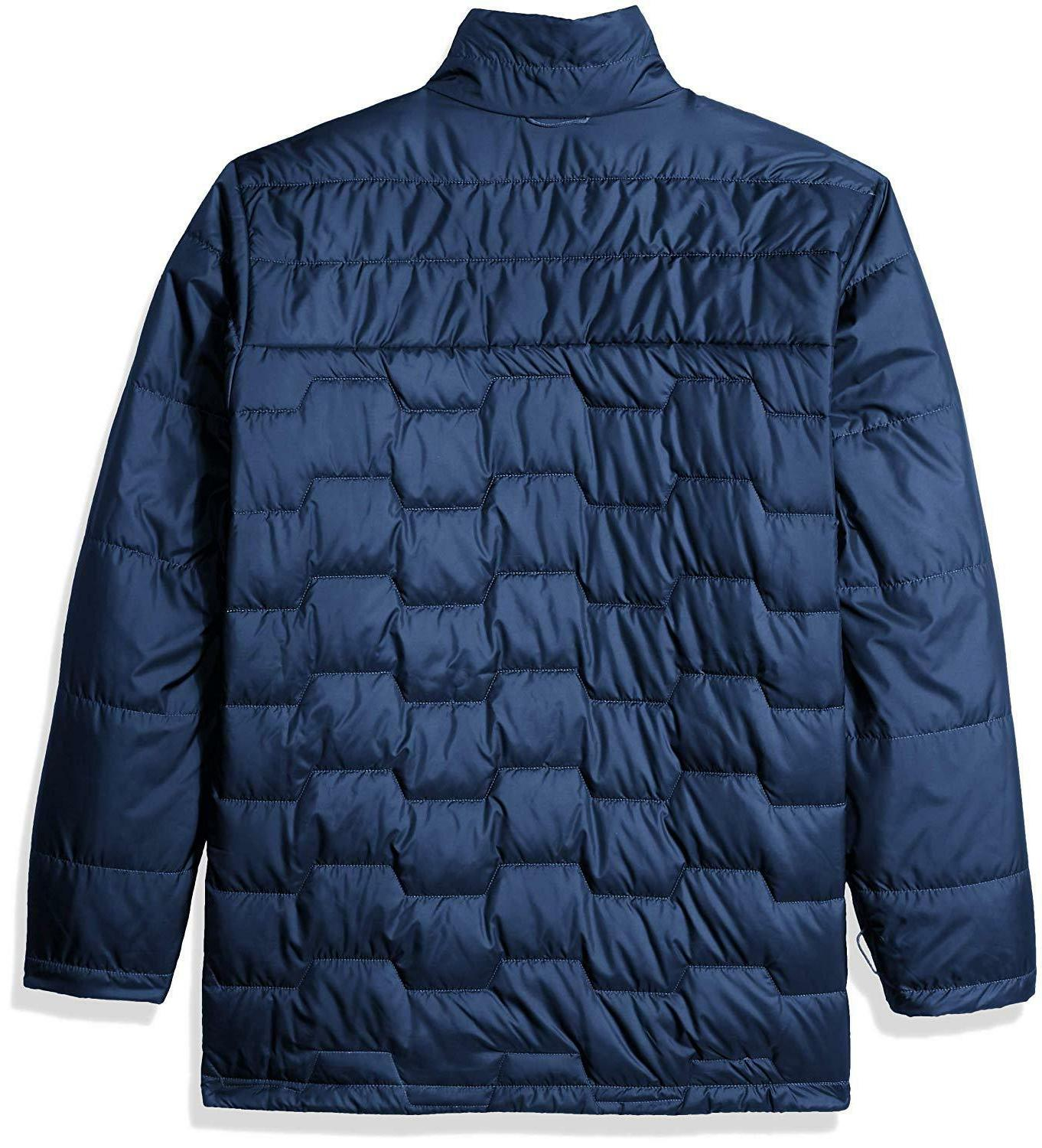 Columbia Men's Big Tall Jacket