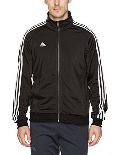 adidas 3-Stripe Tricot Small