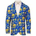 Forever Collectables NBA Men's Golden State Warriors Ugly Bu