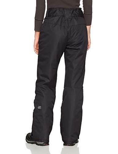 Arctix Pant, Black, 2X-Large/Regular