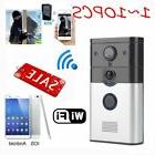 lot wifi wireless video doorphone camera motion