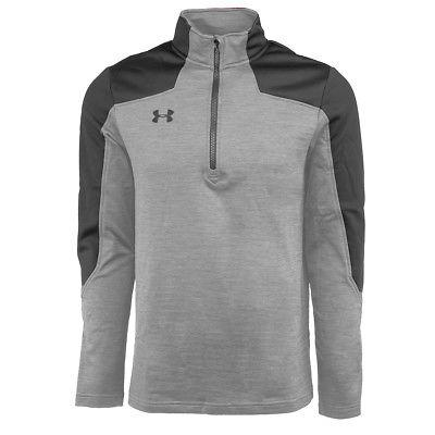 Under Armour Men's 1/4 Zip Gamut Jacket